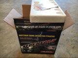 De super Batterij van de Auto van het Onderhoud van de Volt N50mf Vrije