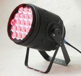La nuova PARITÀ dello zoom LED del fascio di 19PCS 4in1 15W Osram può
