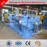Máquina de mistura aberta da melhor borracha da planta Xk-610 para a borracha de mistura