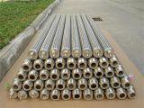 Modificado para requisitos particulares 304 316 cartuchos de filtro de acoplamiento de alambre de acero inoxidable/cilindro del filtro