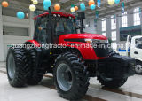 grand tracteur de ferme de 160HP 4WD avec l'usine de qualité
