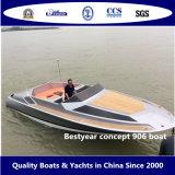 Barco del concepto 906 de Bestyear