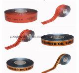 供給の高品質の付着力の警告テープ