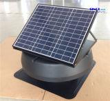 30W 14 pulgadas Cubierta Solar Powered Monte Ventilador del ático (SN2014008)