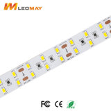 Striscia 120 LEDs/m di alta luminosità SMD5730 LED