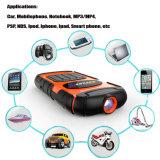 Dispositivo d'avviamento Emergency di salto dell'automobile del USB del caricatore del terrapieno portatile della batteria