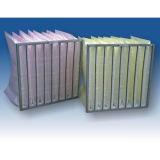 F7 Filtro Médio com filtro duplo Medial