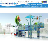 Outdoor Spray Park Kids Water Park Play Equipment HD-Cusma1605-Wp003