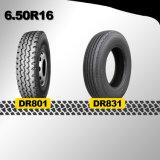 Un carro más inferior del neumático superior de la marca de fábrica de China pone un neumático precios de los neumáticos