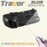 Travor Inrfrared nuevo agarre de la batería para Nikon D800/D800E.
