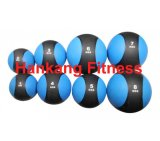 Forma fisica, strumentazione di ginnastica, macchina di forma fisica, sfere di medicina (HG-004)