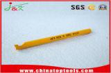 놋쇠로 만들어진 탄화물 공구 또는 선반 공구 또는 공구 홀더 또는 절단 도구 (DIN4974-ISO9)