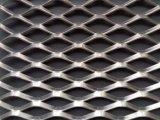 Высокое качество оцинкованной Diamond расширенной металлической сетки