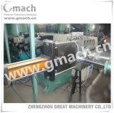 Filtre hydraulique de commutateur d'écran de plaque plate pour la machine de réutilisation en plastique de rebut