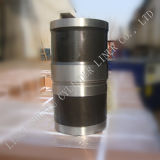 De Koker van de Cilinder van de Motoronderdelen van het Gietijzer van de legering Voor Cummins dat 6CT wordt gebruikt