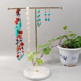 De Marmeren Houder van uitstekende kwaliteit van Juwelen voor de Decoratie van het Huis