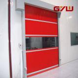 低温貯蔵のための自動ローラーのドア