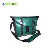 Sacos de mochila impermeável TPU em cores