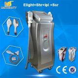Multifunctional verticais Opt a máquina do salão de beleza de Shr IPL RF Elight (Elight02)