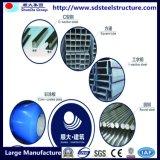 軽い鋼鉄建物のための建築材料