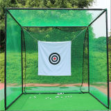 Bewegliches Golf-Praxis-Geräten-Golf-Netz