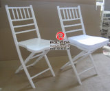 Fabrik Price Folding Chiavari Chair für Wedding oder Events