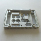 L'usinage CNC en usine de pièces de machines de haute qualité