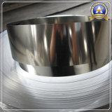 ASTM A778 201 Oberflächen-Streifen/Ring des Edelstahl-2b
