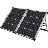 야영을%s 앤더슨 플러그를 가진 태양 전지판을 접히는 단청 120W