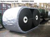Nastro trasportatore di nylon della tela di canapa Nn200