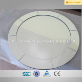 3mm-6mm Frameless Silver Mirror Glass