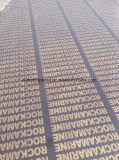 madeira compensada de fechamento marinha de 1220X2440mm Plex para Dubai