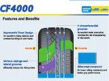 Половинные стальные радиальные автошины автомобиля с сертификатом ECE