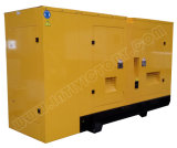 супер молчком тепловозный генератор 1000kw/1250kVA с UK двигателем Ce/CIQ/Soncap/ISO Perkins