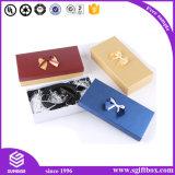 Dobrável coloridos Pape Caixa de oferta