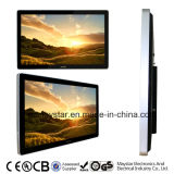 Wall Mouned WiFi 3G Cable Network 42inch LCD Advertising Equipment