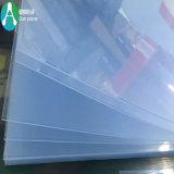 Жесткая Очистить лист из ПВХ для печати