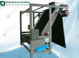 Pl-E4 de tejido trenzado máquina Tensionless
