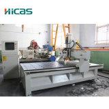 中国OEMドイツの線形ガイド木製CNCのルーター