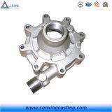 Fazer à máquina do CNC da precisão do fabricante do OEM de China de alumínio morre a carcaça para as peças de automóvel