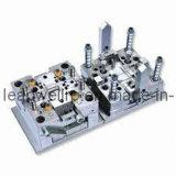 China Precision Mold para Peças automática (LW-01032)