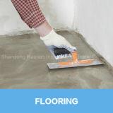 Additivo di viscosità bassa di 400 PASSI DI DANZA del M. utilizzato in pavimento che livella gli eteri HPMC della cellulosa del mortaio