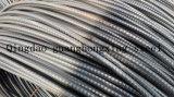 GB 08f, 10 #, SAE 1006, 1006b, SAE1008b, SAE1010 Fio de aço laminado a quente