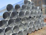 Alta calidad inconsútil del precio bajo del tubo de acero St37 del estruendo 1629