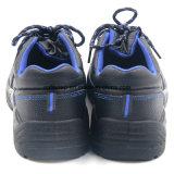 zapatos de trabajo de la seguridad de 6000V Insulative con la punta compuesta