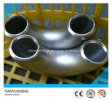Нержавеющая сталь загиба изготовления u локоть 180 градусов