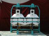40t/D de Ontpitter van de Fabriek van het Tarwemeel
