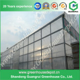 Casa Verde de vidro de baixo custo para a agricultura do vidro com efeito de estufa