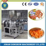 기계를 만드는 kurkure 식사 cheetos