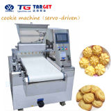 Biscotto semiautomatico che fa macchina con la certificazione del Ce